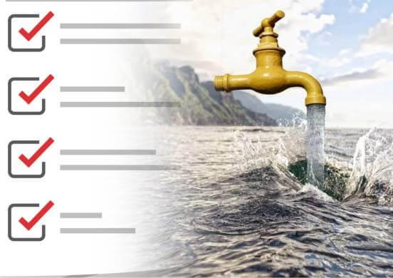 как вывести воду из организма при отеках